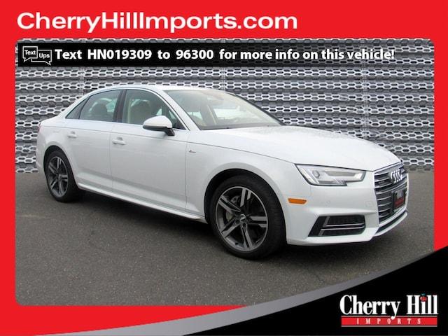 Used Audi For Sale Philadelphia, Cherry Hill NJ | Car