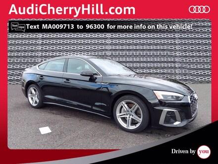 2021 Audi A5 45 Premium Plus Sportback