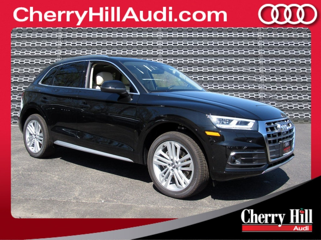 Audi Cherry Hill >> New 2019 Audi Q5 For Sale At Audi Cherry Hill Vin