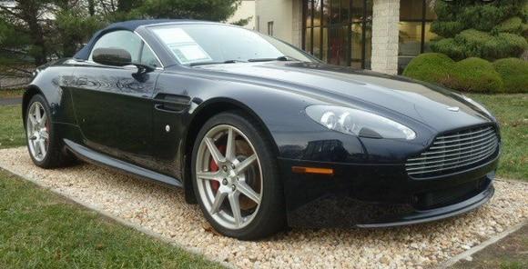 Aston Martin For Sale Aston Martin Dealer Nj Ny