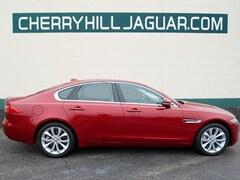 2018 Jaguar XF 25t Premium Sedan