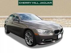2015 BMW 335i 335i Xdrive Sedan