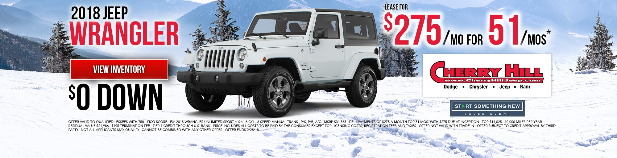 Cherry Hill Dodge Chrysler Jeep RAM   New & Used Cars for Sale serving Philadelphia, and South ...