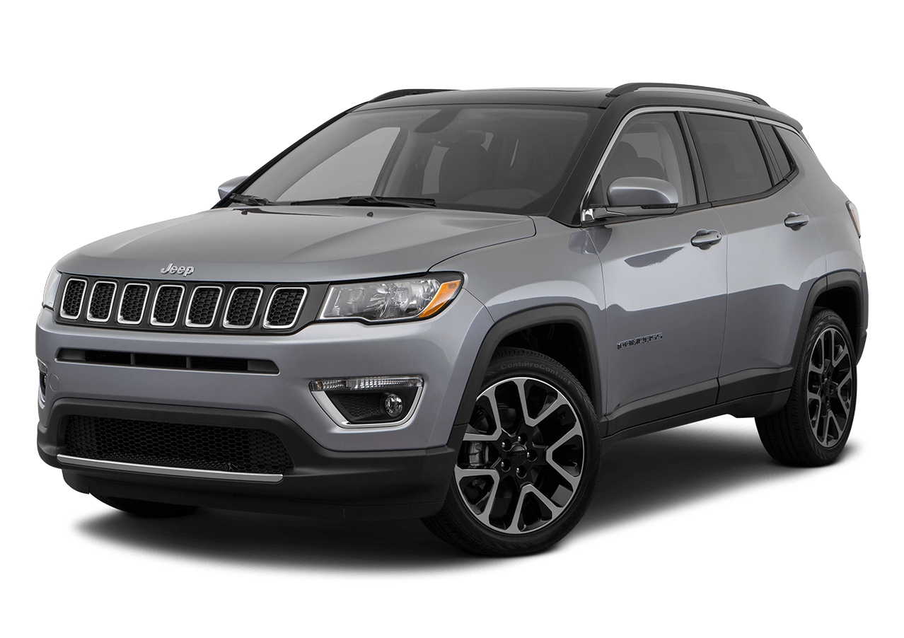 Test Drive a 2018 Jeep Compass at Cherry Hill Dodge Chrysler Jeep RAM in Philadelphia