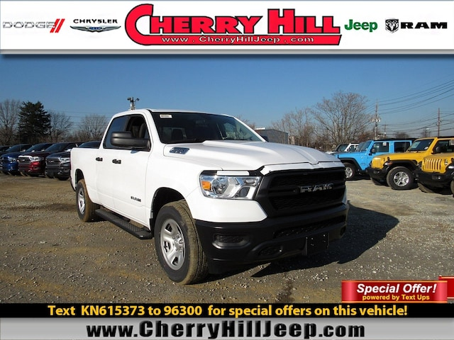 Cherry Hill Dodge >> New 2019 Ram All New 1500 For Sale At Cherry Hill Dodge