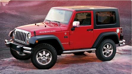 2013 Jeep Wrangler Unlimited Philadelphia Jeep Dealer
