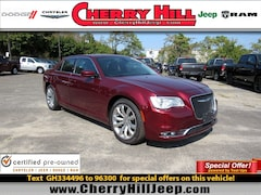 2016 Chrysler 300 Anniversary Edition Sedan