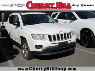 2012 Jeep Compass Limited  4WD 4dr Limited Sunroof 4WD  Limited