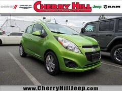 2014 Chevrolet Spark LS 5dr HB CVT LS HB CVT LS