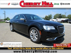 2018 Chrysler 300 Limited AWD Limited AWD