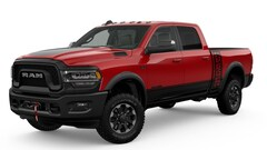 2019 Ram 2500 POWER WAGON CREW CAB 4X4 6'4 BOX Crew Cab