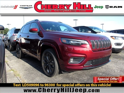 John Hiester Chevy >> Cherry Hill Triplex Top Car Release 2020