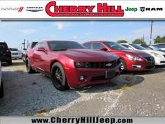 2010 Chevrolet Camaro 2LT Coupe