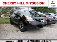 2008 Nissan Rogue S S AWD