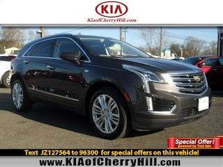 2018 Cadillac XT5 Premium Luxury AWD AWD  Premium Luxury