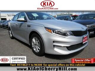2017 Kia Optima LX LX Auto