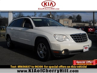 2008 Chrysler Pacifica Touring Wagon