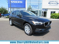 New 2020 Volvo XC60 T5 Momentum SUV for Sale in Cherry Hill, NJ