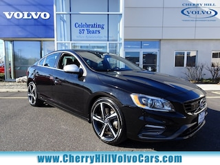 2016 Volvo S60 T6 R-Design Platinum Sedan 18-S008A