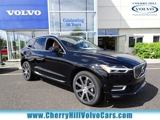 New 2019 Volvo XC60 T5 Inscription SUV LYV102RL2KB202244 for Sale in Cherry Hill, NJ