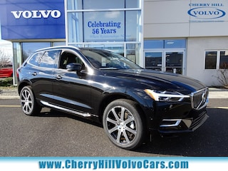 New 2019 Volvo XC60 Hybrid T8 Inscription SUV LYVBR0DL7KB237464 for Sale in Cherry Hill, NJ