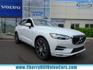 New 2018 Volvo XC60 T6 AWD Inscription SUV LYVA22RL8JB087075 for Sale in Cherry Hill, NJ