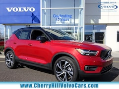 New 2019 Volvo XC40 T5 R-Design SUV for Sale in Cherry Hill, NJ