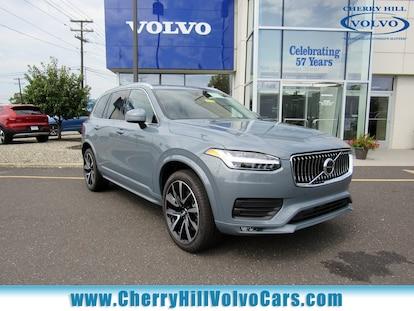 New 2020 Volvo XC90 For Sale | Cherry Hill NJ | VIN: YV4A22PK0L1538601