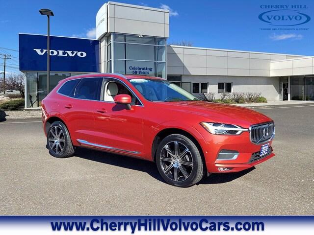 2019 Volvo XC60 Inscription T5 AWD Inscription 22-X607A