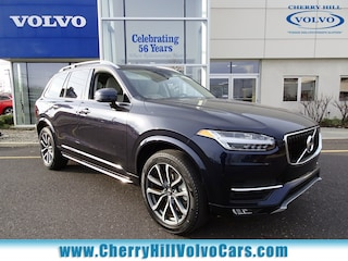 New 2019 Volvo XC90 T5 Momentum SUV YV4102PKXK1446321 for Sale in Cherry Hill, NJ