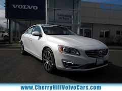 Certified Pre-Owned 2018 Volvo S60 Inscription T5 AWD Inscription 14917 in Cherry Hill, NJ