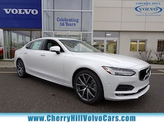 New 2019 Volvo S90 T6 Momentum Sedan for Sale in Cherry Hill, NJ