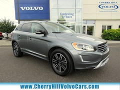 Certified Pre-Owned 2017 Volvo XC60 T5 AWD DYNAMIC w/ NAV, BLIS & FT PARK ASSIST T5 AWD Dynamic 14870 in Cherry Hill, NJ