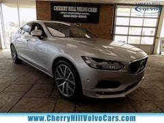 Used 2017 Volvo S90 T6 AWD MOMENTUM w/ NAV, BLIS, 360 CAMERA & LANE AI T6 AWD Momentum 17-S042 at Cherry Hill Volvo