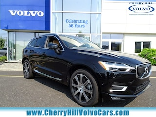 New 2019 Volvo XC60 T5 Inscription SUV LYV102RL3KB178455 for Sale in Cherry Hill, NJ