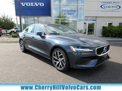 New 2020 Volvo S60 T5 Momentum Sedan for Sale in Cherry Hill, NJ