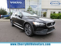 New 2020 Volvo V60 Cross Country T5 Wagon for Sale in Cherry Hill, NJ
