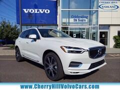 New 2021 Volvo XC60 T5 Inscription SUV for Sale in Cherry Hill, NJ