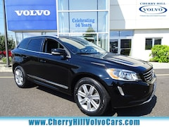 Used 2016 Volvo XC60 T5 Premier AWD  T5 Premier 14804 at Cherry Hill Volvo