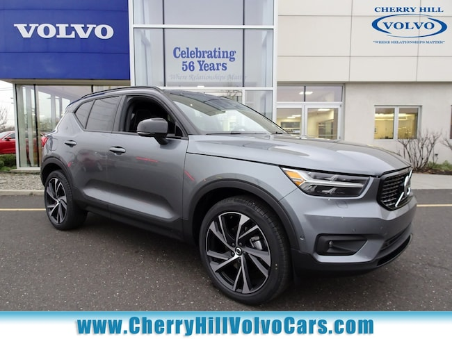 New 2019 Volvo XC40 T5 R-Design SUV Cherry Hill