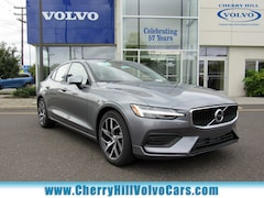 New 2020 Volvo S60 T5 Momentum Sedan for Sale in Cherry Hill, NJ