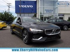 New 2020 Volvo S60 T6 Inscription Sedan for Sale in Cherry Hill, NJ