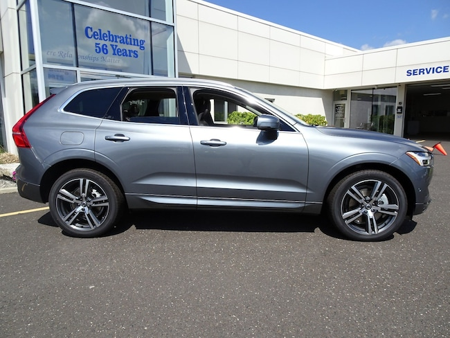 New 2019 Volvo XC60 For Sale at Cherry Hill Volvo Cars ...