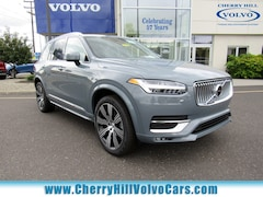 New 2020 Volvo XC90 T6 Inscription 6 Passenger SUV for Sale in Cherry Hill, NJ