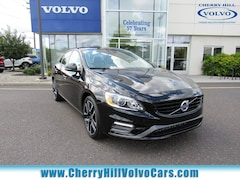 Certified Pre-Owned 2017 Volvo S60 T5 AWD DYNAMIC w/ NAV, BLIS, CAMERA & PARK ASSIST T5 AWD Dynamic 14875 in Cherry Hill, NJ