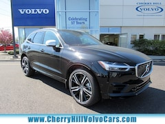 New 2019 Volvo XC60 Hybrid T8 R-Design SUV for Sale in Cherry Hill, NJ