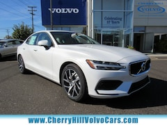 Used 2020 Volvo S60 Momentum T5 FWD Momentum 20-6025 at Cherry Hill Volvo
