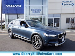 Certified Pre-Owned 2018 Volvo V90 Cross Country T6 AWD 20-X487A in Cherry Hill, NJ