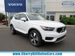 New 2019 Volvo XC40 T5 Momentum SUV for Sale in Cherry Hill, NJ