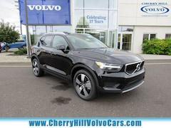 New 2020 Volvo XC40 T5 Momentum SUV for Sale in Cherry Hill, NJ